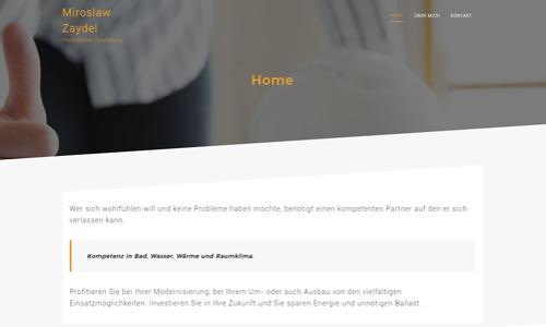 Webdesign 3